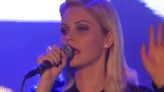 Скачать Hess Is More Mette Lindberg Yes Boss Live In Sofia 28 10 2017