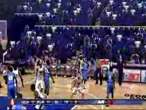 Florida Wins the 2007 NCAA Championship