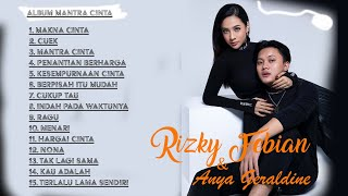 Download lagu Rizky Febian & Anya Geraldine [ Full Album 2021 ] Top Lagu Indonesia Terbaru 2021 Pilihan Terbaik