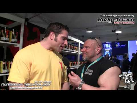 FIBO 2013 - David Hoffman Interview