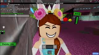 Can I Get All The Eggs In Tsunami Survival?| Easter Special | Roblox