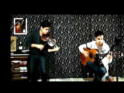 Banda Malta -Diz pra Mim by Douglas Mendes e Douglas Mendes Violin Cover