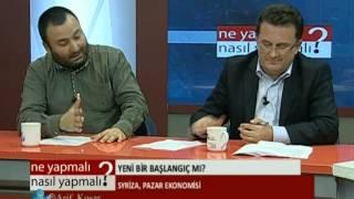 Ne Yapmalı Nasıl Yapmalı\Yunanistan Seçimleri