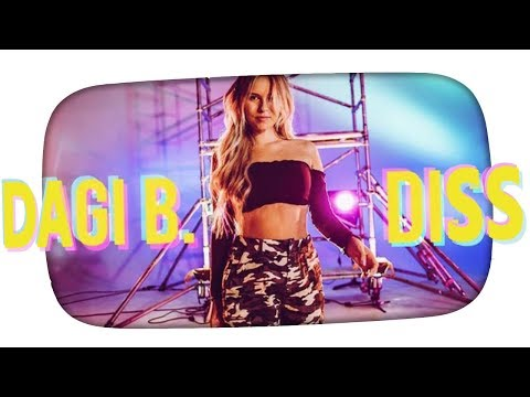"""Dagi Bees lächerlicher """"Diss""""-Track – Kuchen Talks #315"""