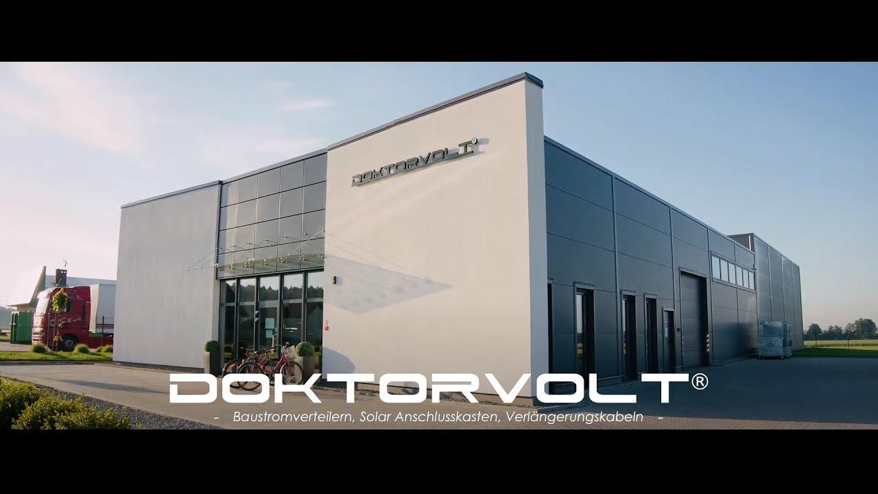 Distribution d/'alimentation électrique TD-S//FI 63 a 16 a 2x230v Câble SKHU /& Support doktorvolt ® 0304