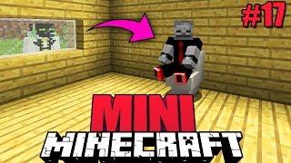 DUMMER LARS MACHT DUMME SACHEN! - Minecraft MINI #17 [Deutsch/HD]