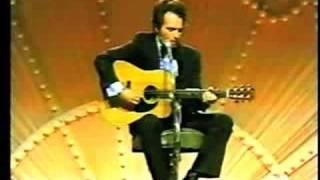 Merle Haggard-Mule Skinner Blues