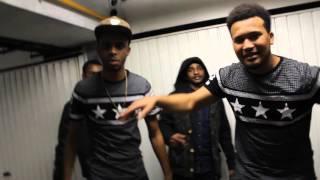 Kepvipi / Bm - Freestyle 4 (officiel Video)
