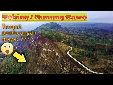 misteri-gunung-sawo-|-cianjur-selatan-|-jawa-barat