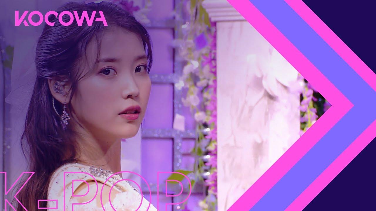 IU - Coin + Lilac [SBS Inkigayo Ep 1087]