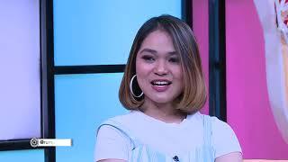"Rumpi   Regina Poetiray, Vokalis Baru ""geisha"" Pengganti Momo (4/12/18) Part 2"