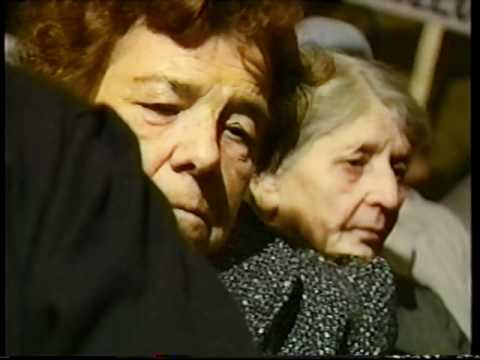 KATYN: Slaughter and Silence     Rare Documentary True S tory PT4/4