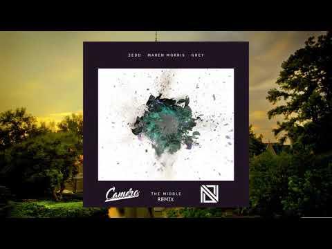 Zedd - The Middle (Ft. Maren Morris & Grey)(Camero & Nectop Remix)