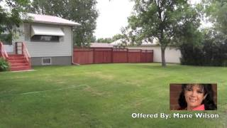 2421 Chouteau, Great Falls Montana Real Estate