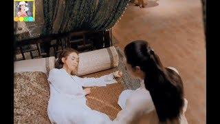 PRINCESS AGENTS | Sleeping in your arm (Zhao Li Ying) (MV5)