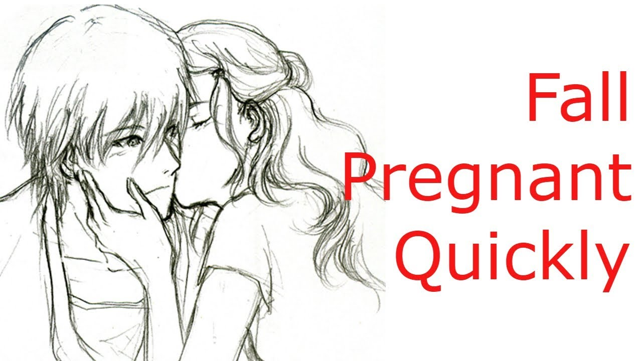 10 Things All Couples Should Do Before Getting Pregnant. Baby in bed