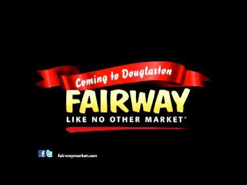 Fairway Market cs Douglaston