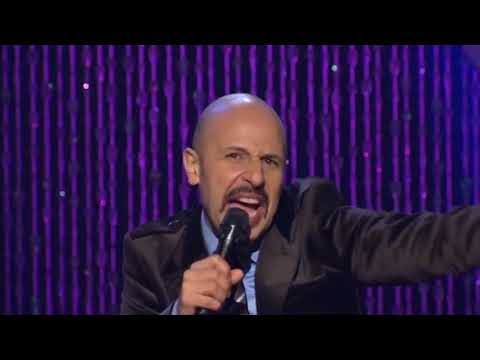 Top 5 Clips for Norooz/Nowruz (Persian New Year) - Maz Jobrani