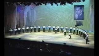 Virsky - Morjaky (The Sailors) / Вірський - Моряки