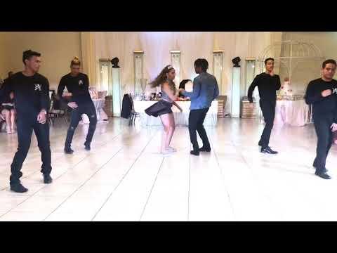 Classic Dance Crew Quinceañera Surprise Dance 2018