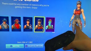 How To Get EVERY SKIN in Fortnite FREE! (JENSENSNOW) (XBOX/PS4/PC/MOBILE) - Nogo Free Skins