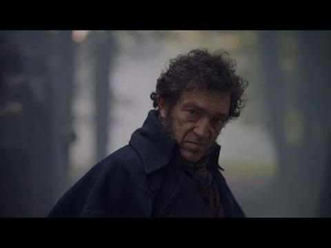 Видок: Император Парижа (2019) Русский трейлер