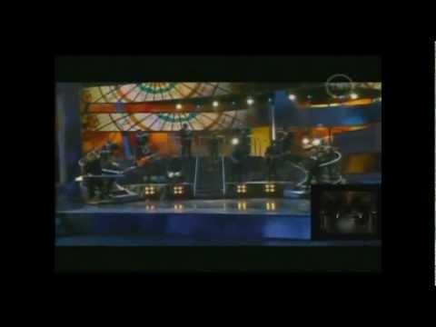 Ver Video de Prince Royce Prince Royce ft. Joan Sebastian - La Incondicional - Presentación @ Los Latin Grammys 2012
