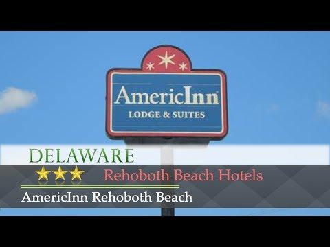AmericInn Rehoboth Beach - Rehoboth Beach Hotels, Delaware