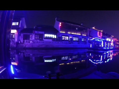 A Visit to Wuxi