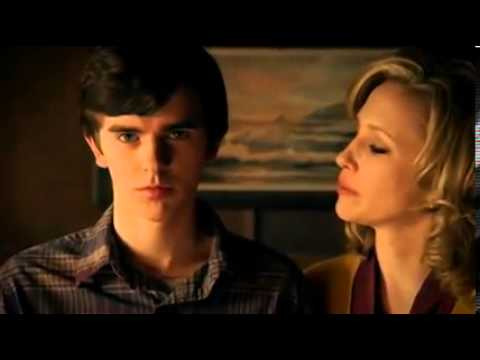 Bates Motel Season 1 Motherly Love Trailer