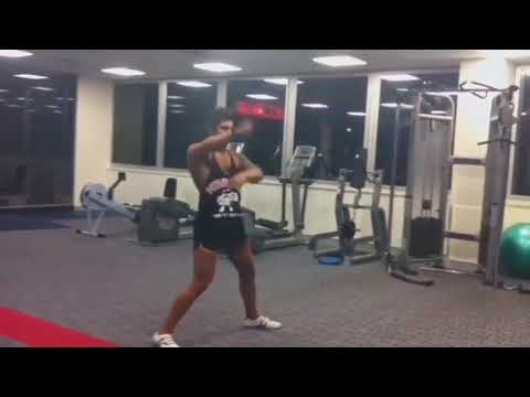 Zyzz dance in Gym 🇮🇹🕊️❤️