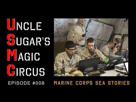 Episode 8: Ground Intelligence Officer 0204