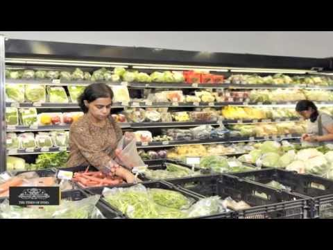Grocery Shopping Sites in India Eye Nationwide Expansion