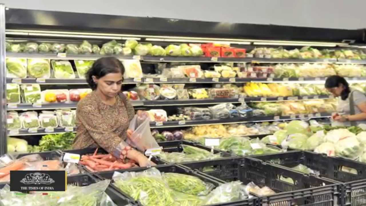 Grocery Shopping Sites In India Eye Nationwide Expansion -2770