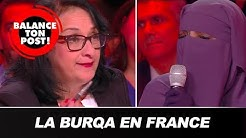 Débat sur la burqa en France (Balance Ton Post)