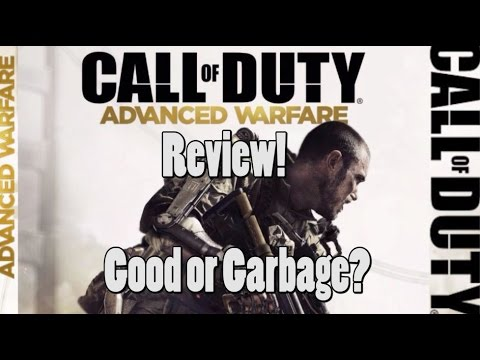 Review of Call Of Duty Advanced Warfare By Protomario