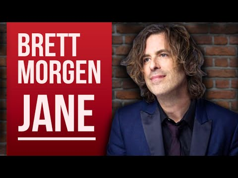 BRETT MORGEN - JANE - PART 1/2 | London Real