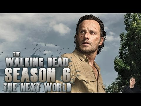 next time on the walking dead