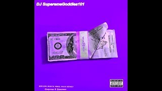 Meek Mill - Ambitionz (Chopped & $crewed) By DJ SuperemeGoddies101