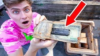 There was MORE in the Abandoned SAFE!! ($10,000) thumbnail