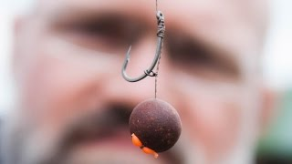 SBS Carp Fishing Quick Tips - The Blow Back Rig