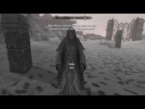 Lets Play ☆ The Legend of Skyrim:Crisis Core (Skyrim mit Mods)#7 ☆