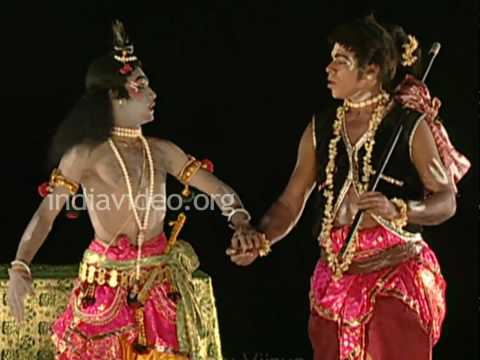 Yakshagana Part 1