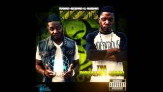Roxdamus and Traxamus KRUMP Music  ( full mixtape)