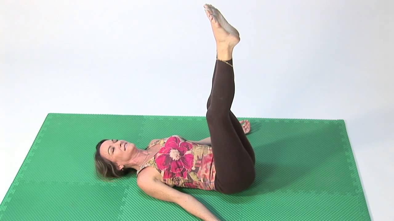 Yoga Poses To Increase Fertility Youtube