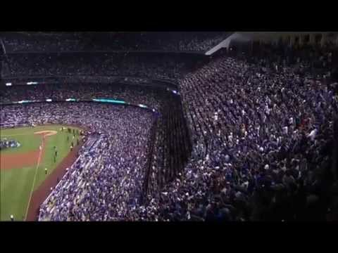 Los Angeles Dodgers 2014 Highlights