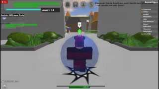 oldmc hacks on SAO fantasy [ROBLOX] (When i made this the max level was 14 you retards)