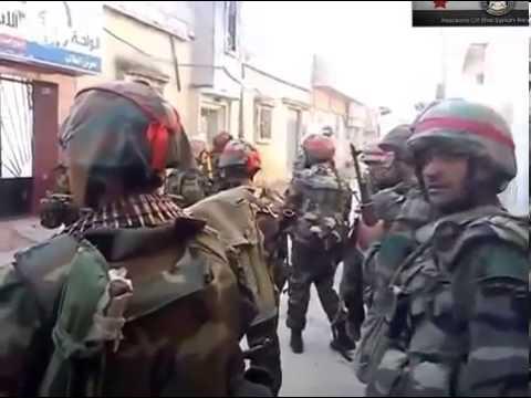 من جهاز ضابط   فريق قراصنة الثورة السورية جزأ2