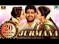 Jurmana 4K   Hindi Dubbed Movie   Sharwanand, Lavanya Tripathi, Ravi Kishan