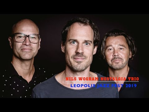 "Nils Wogram Nostalgia Trio – Leopolis Jazz Fest '19 // ""Look at artist"" channel"